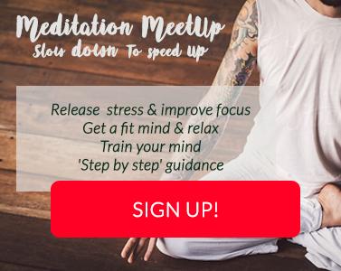 MEDITATION-MEETUP